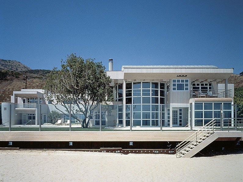 Ocean Front Residence 3