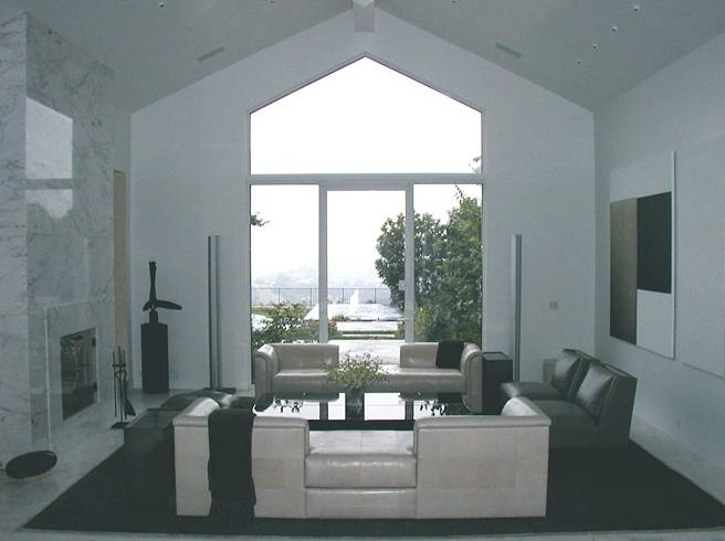 Beverly Hills Contemporary 4