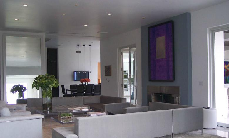Beverly Hills Contemporary 7