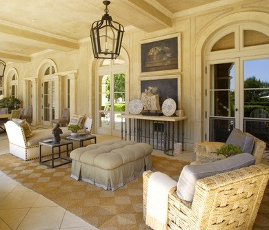 French Chateau 14