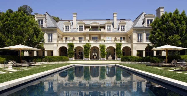 French Chateau 15