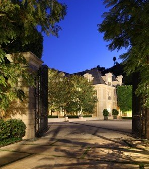 French Chateau 2
