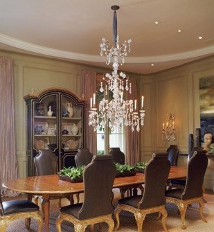 French Chateau 7