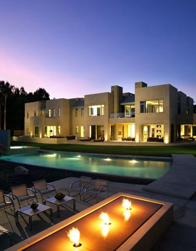 Beverly Hills Contemporary 1