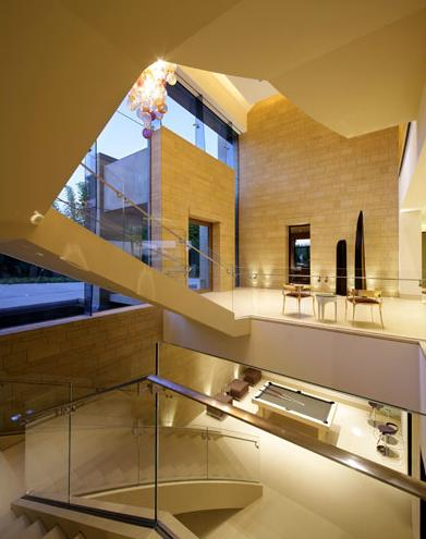 Beverly Hills Contemporary 6
