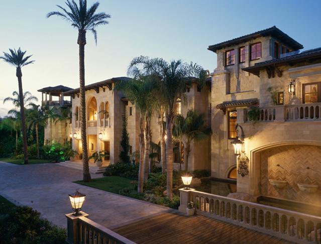 Beverly Hills Mediterranean 4