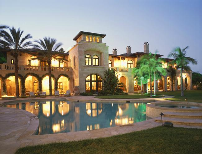 Beverly Hills Mediterranean 5