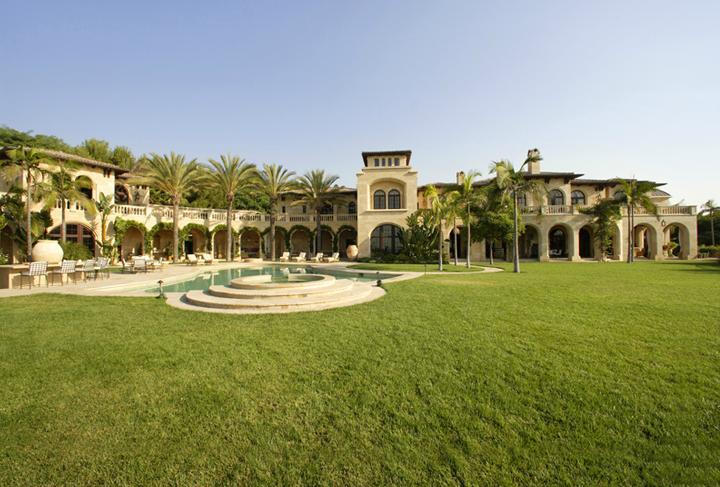 Beverly Hills Mediterranean 6