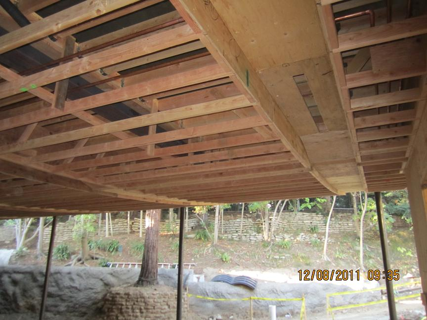 wood framing 1