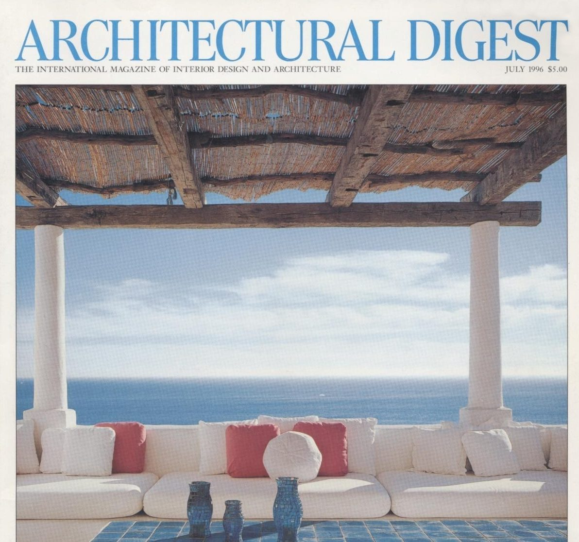 Architectural Digest | Appleton