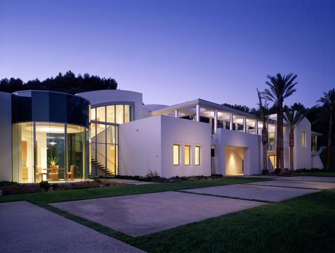 Beverly Hills Contemporary 20,000 sq ft