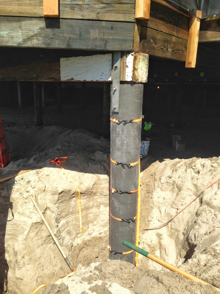 Specialized Foundation Repair