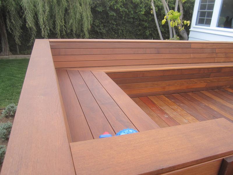 Ipe Deck 3