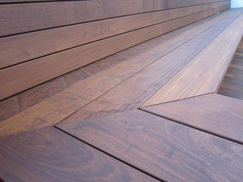 Ipe Deck 4