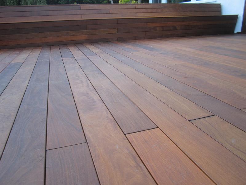 Ipe Deck 5