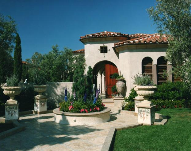 Newport Coast Mediterranean 10,000 sq ft