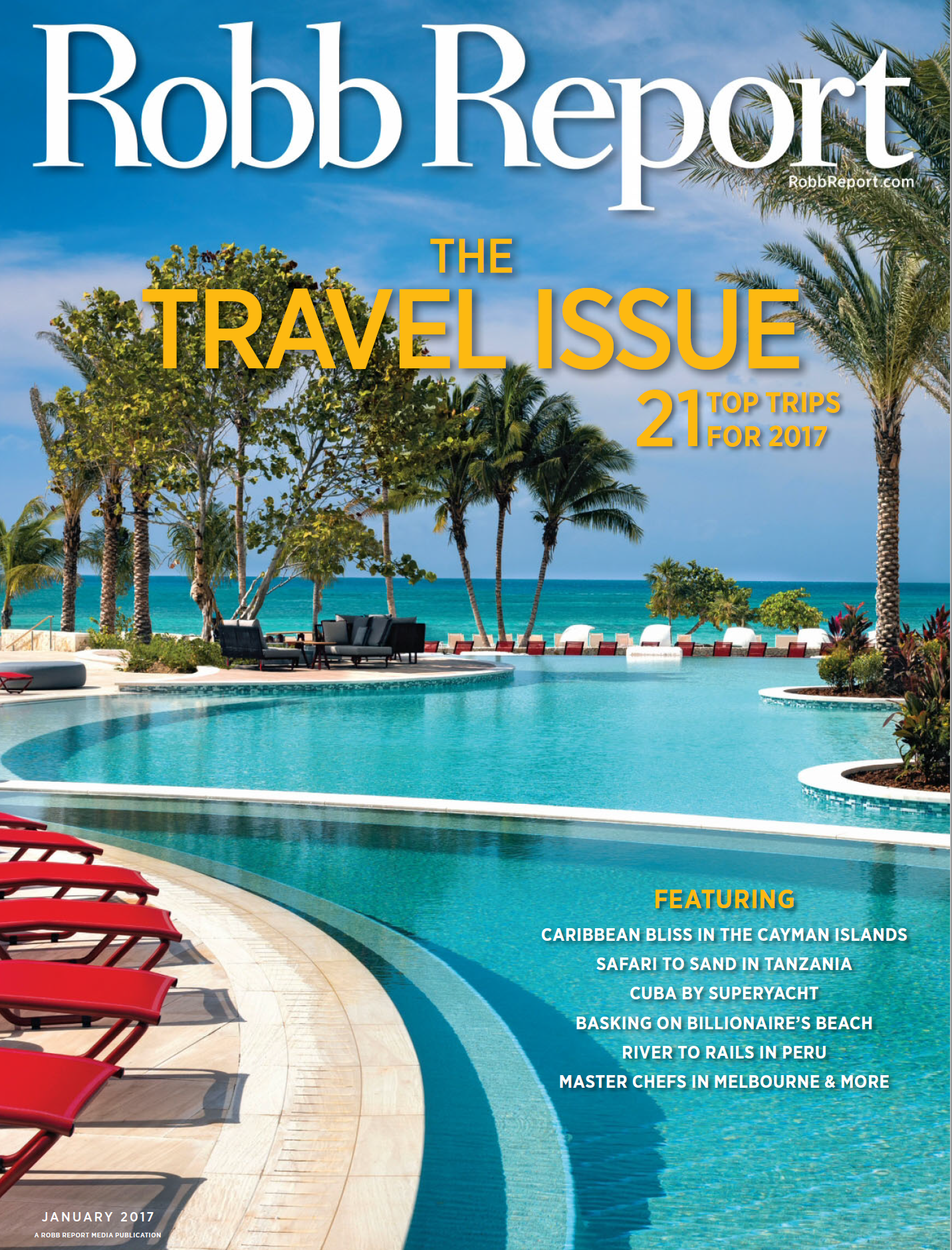 Robb Report | Travel Issue Malibu Hotel Nobu Ryokan
