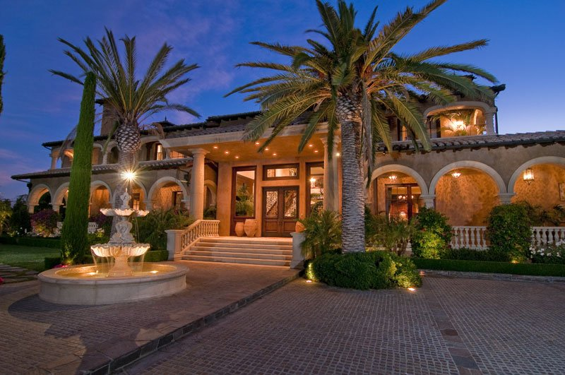 Traditional Beverly Hills Project 5