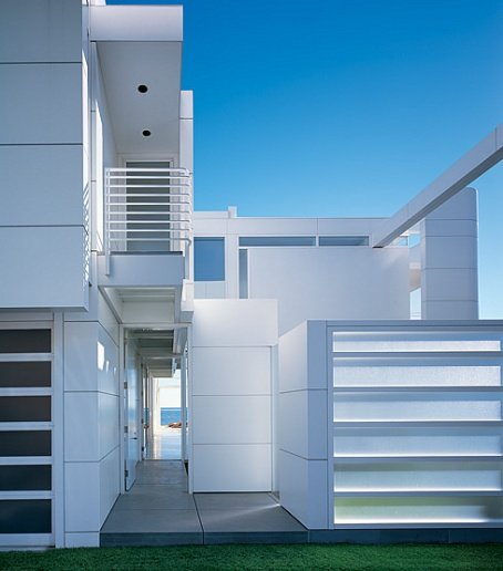 Architectural Digest   Of Light and Lines
