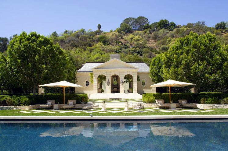 Beverly Hills Country French 5