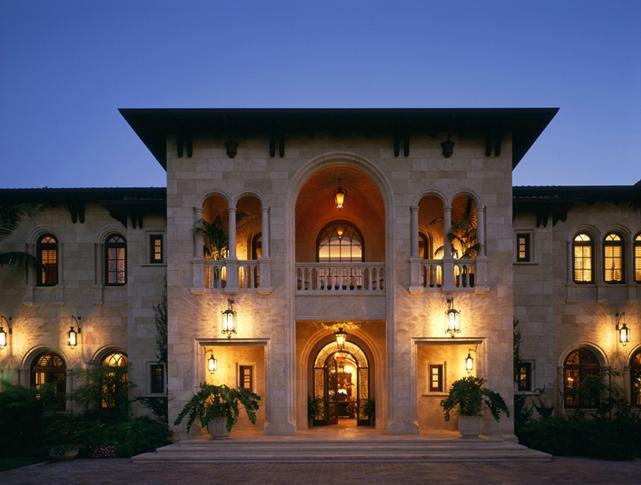 Beverly Hills Mediterranean 1