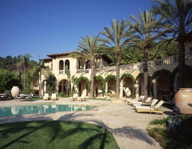 Beverly Hills Mediterranean 10