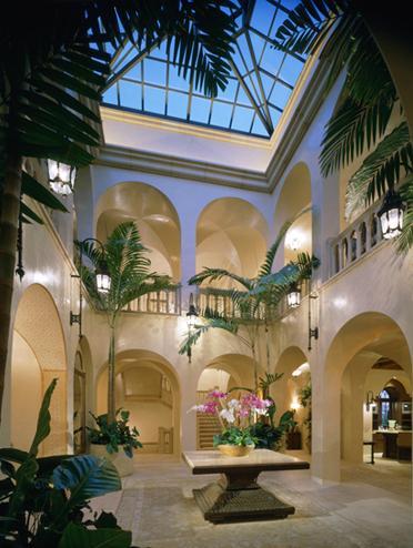 Beverly Hills Mediterranean 11