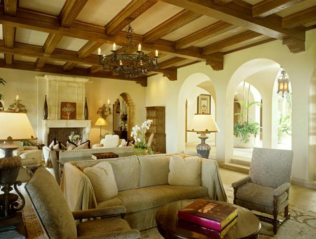 Beverly Hills Mediterranean 15