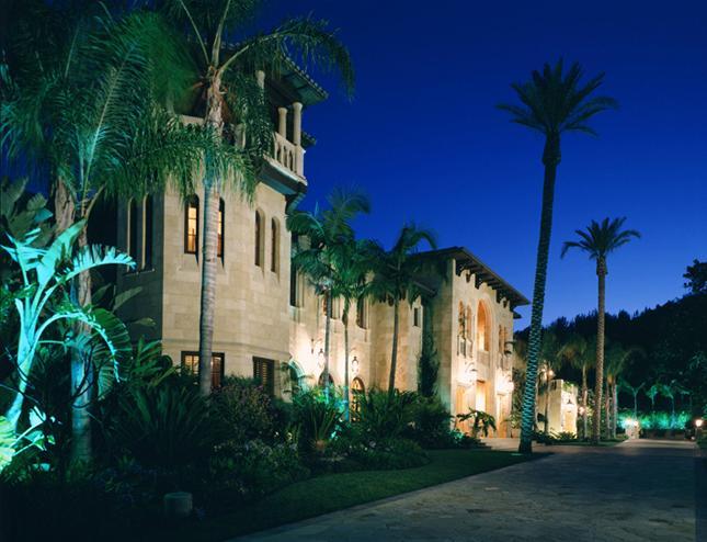 Beverly Hills Mediterranean 2