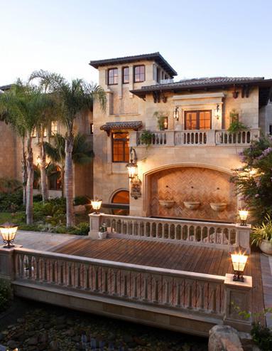 Beverly Hills Mediterranean 3