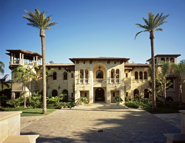 Beverly Hills Mediterranean 7