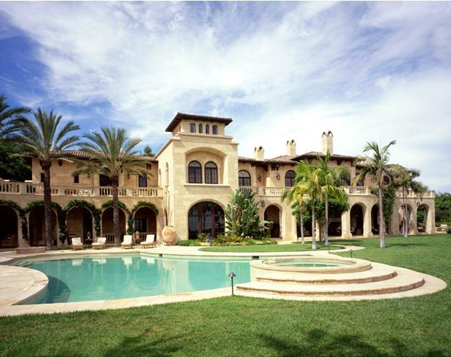 Beverly Hills Mediterranean 9