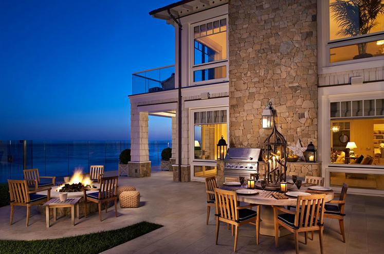 Malibu Traditional 13,067 sq ft.